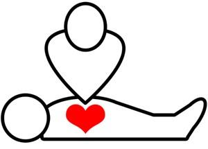 massaggio cardiaco BLS BLSD