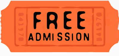 ingresso gratuito