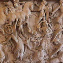 Museo Lapidario Mafferiano
