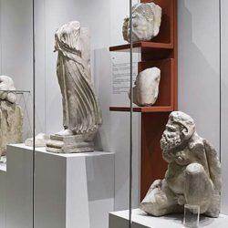 Museo Archeologico Teatro Romano