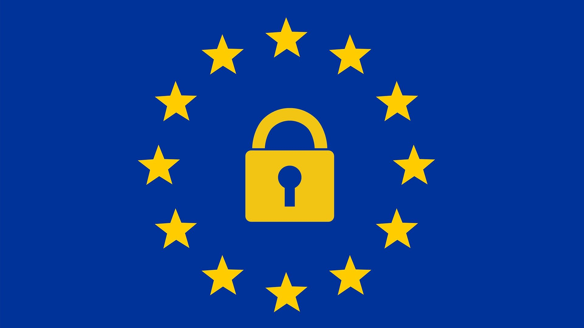 GDPR - Privacy Eu