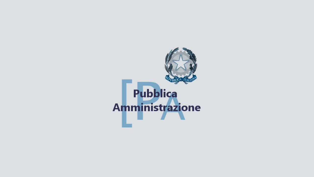 Pubblicazione dei contributi ricevuti dalla Pubblica Amministrazione